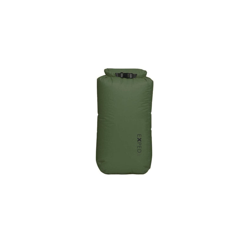 Exped 100% Waterproof Daysack & Rucksack Liners - Olive - M - 80L
