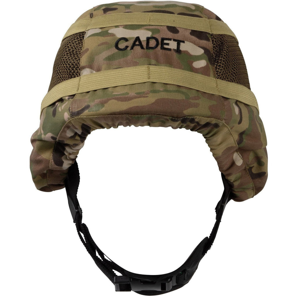 Cadet MKII Bump Helmet | Official Cadet Kit Shop | Combat Clothing