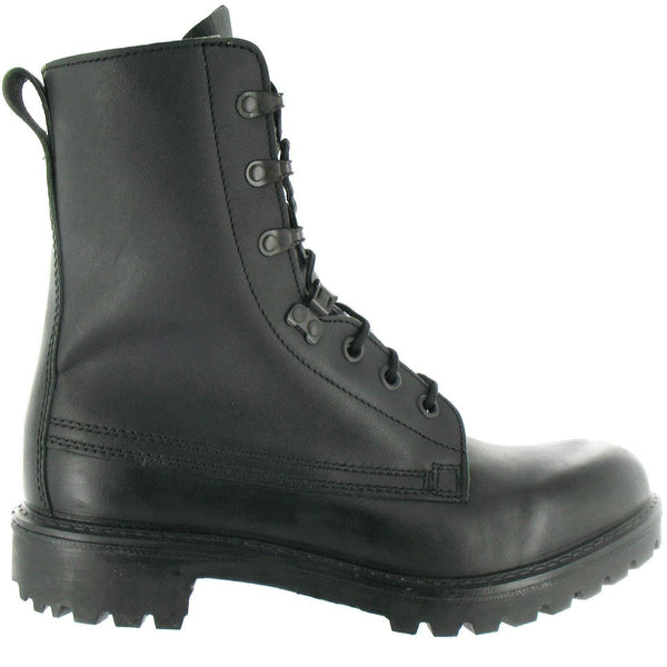 Black Lightweight Ranger Assault Boot | Cadet Kit Shop | Combat Boots