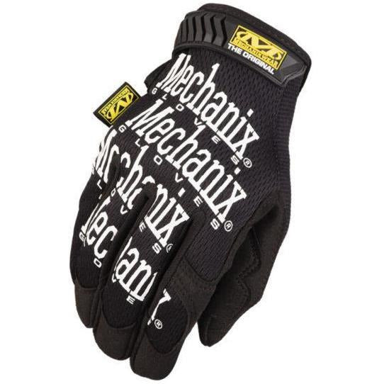 Mechanix Wear Original Gloves - Black / White