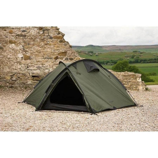 Snugpak Bunker Tent - 3 Person