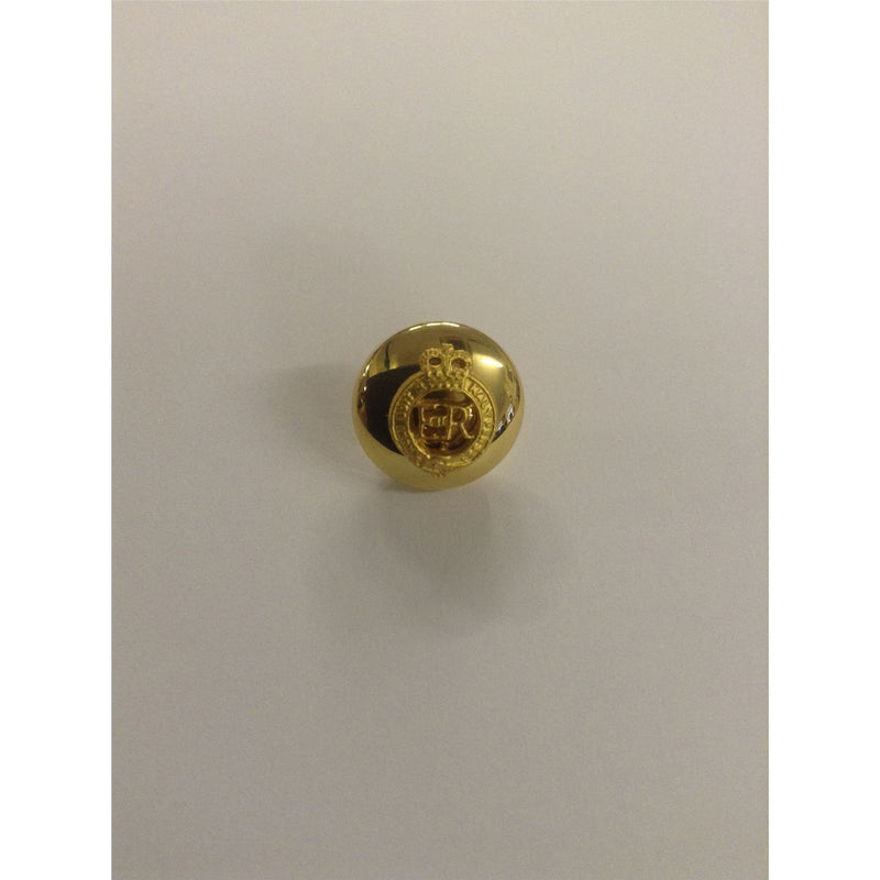 22L Staff Officer Gilt E11R Mounted Buttons | Ammo & Company |
