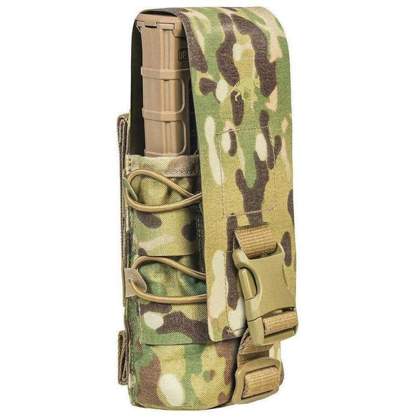 Tasmanian Tiger TT Single Mag Pouch MK II MC Multicam