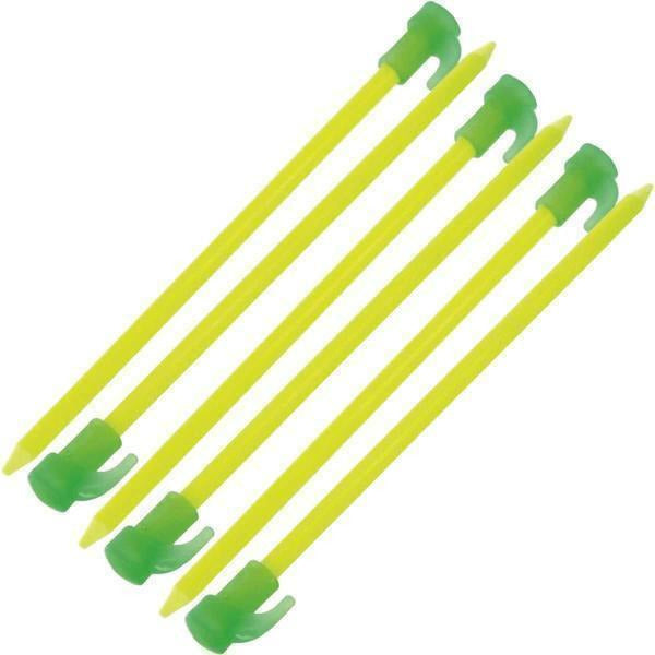 Fluorescent Pegs / Arc Sticks