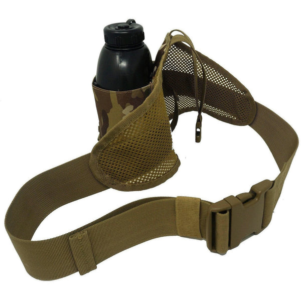 Cadet MTP Waist Belt Water Bottle Carrier