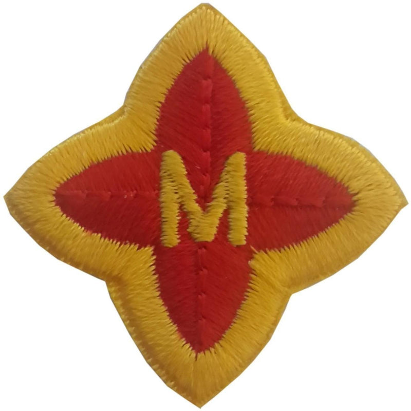 The ACF Master Cadet Badge (Per 10)