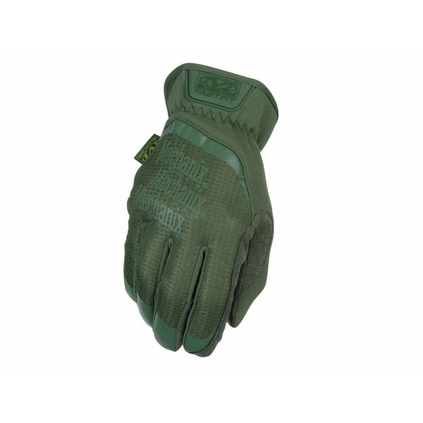 Mechanix Combat Gloves Small / Olive Drab Mechanix Wear Fastfit® – Tactical Gloves