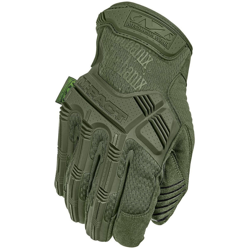 Mechanix Combat Gloves Small / Olive Drab Mechanix Wear M-Pact® Tactical Impact Gloves
