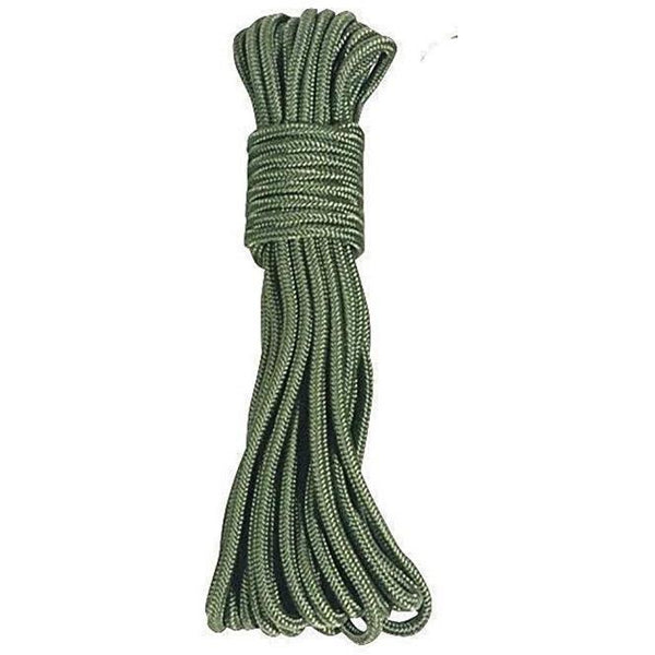Cadet Olive Paracord 15m (50ft)