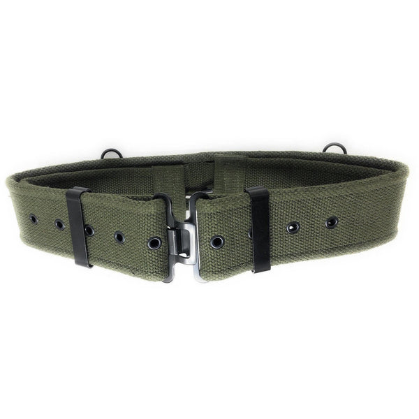 58 Pattern Olive Belt | Highlander | Combat Clothing