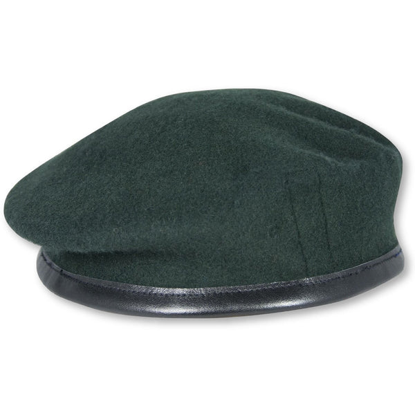 Rifle Green Army Beret