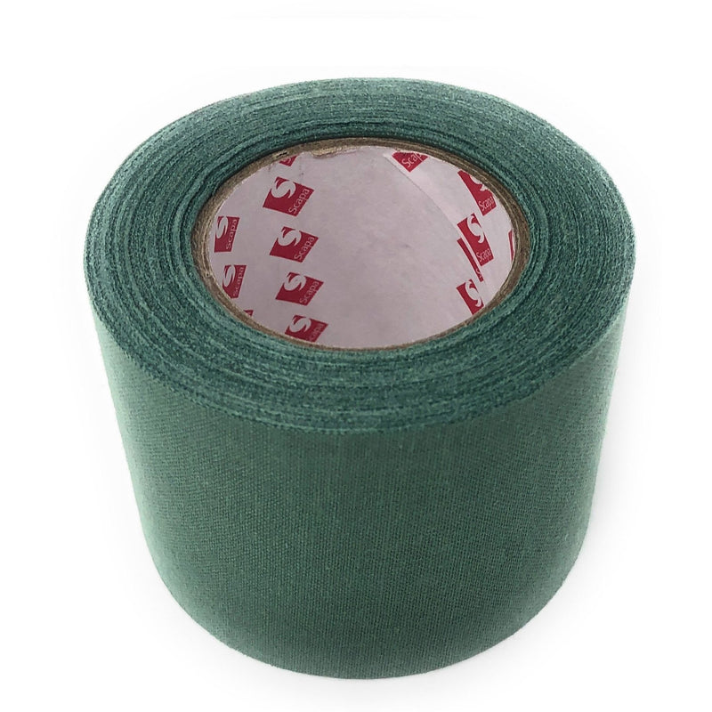 Scapa Fabric Sniper Tape 10m - Olive Green