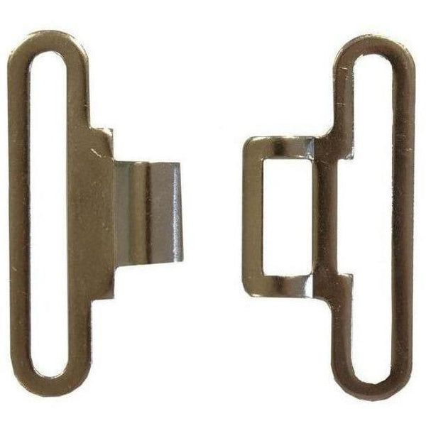 British Forces Brass Quick Release Buckle | Ammo & Company | Uniform Clothing & Accessories