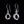 "Load image into Gallery viewer, ""Helixium"" Earrings"