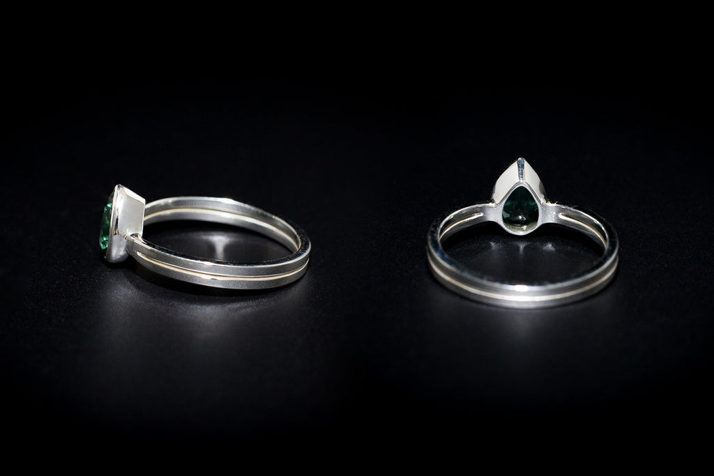 "The ""Tamarama"" Ring Collection"