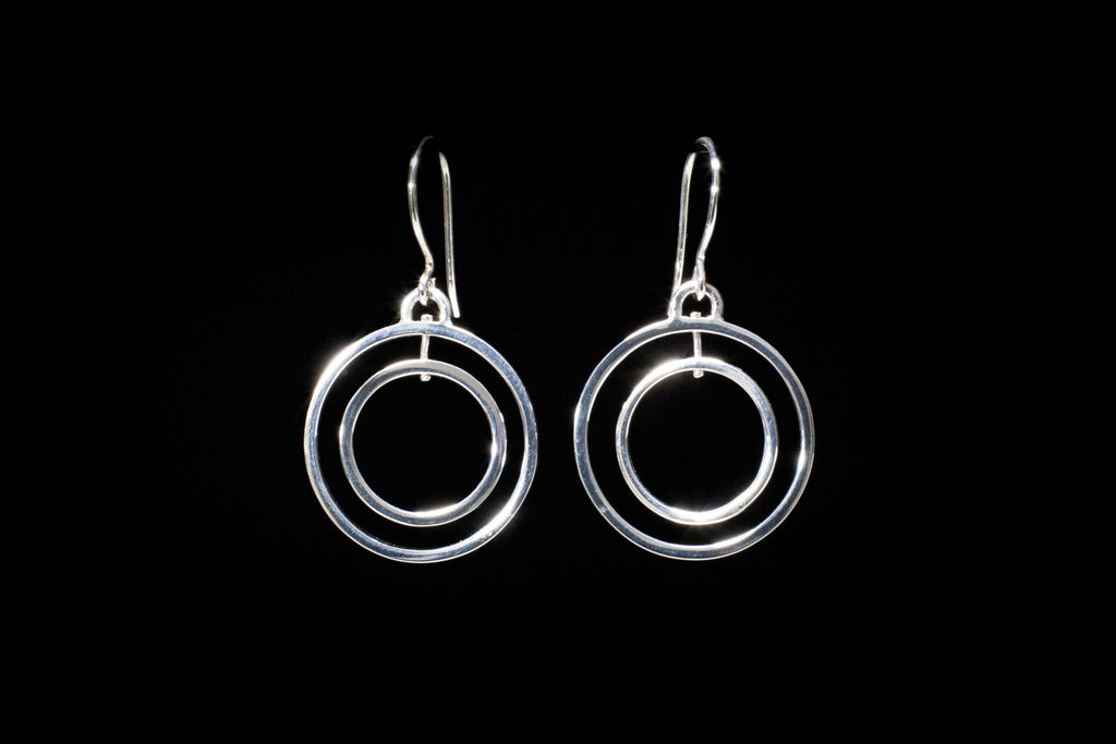 """Astra - Starline"" Earrings"