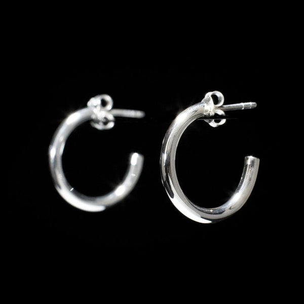"""Havana"" Hoop Earrings - 5 sizes"