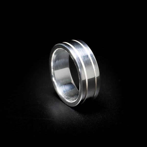 """Concord "" Ring"