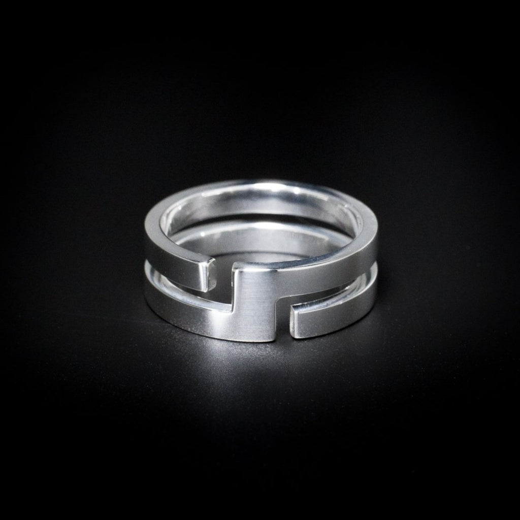 """Z-Band"" Ring (Slim)"