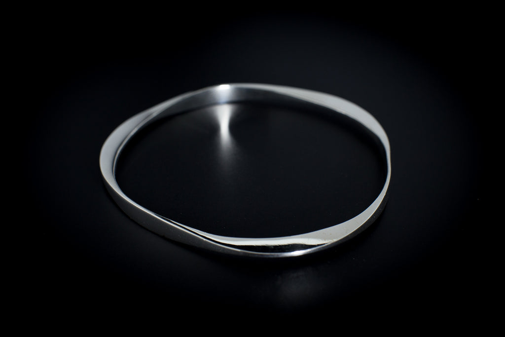 """Trillion"" Bangle"