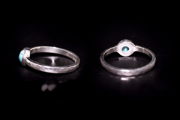 "The ""Io"" Ring Collection"