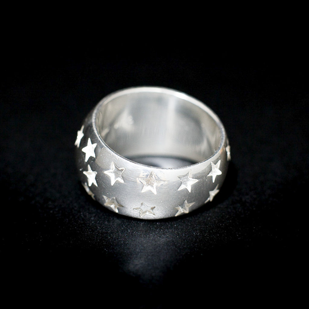 """Superstar"" Ring"