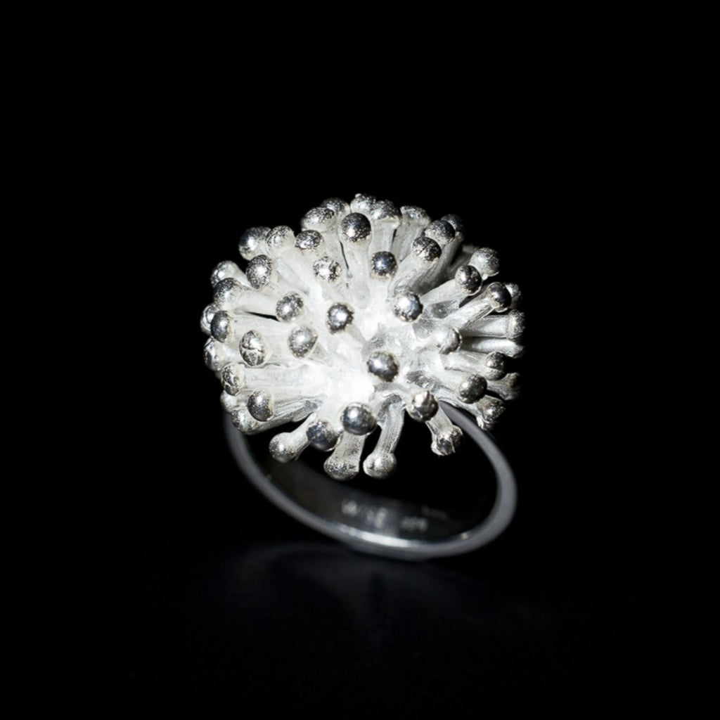 """Firecracker"" Ring"
