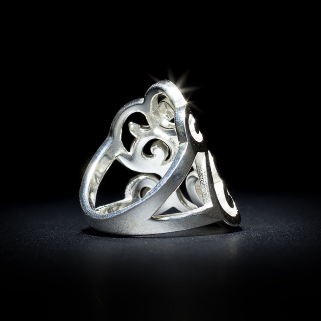 """River"" Ring"