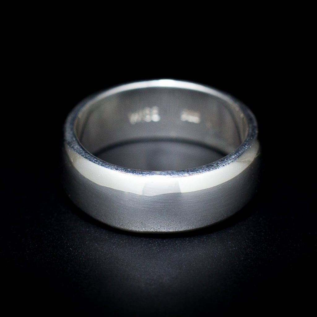 """Classic Band"" Ring"