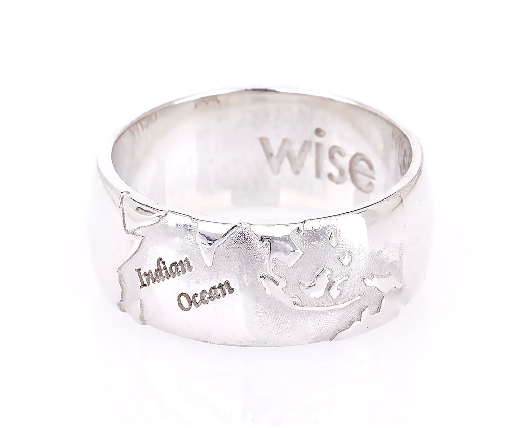 """World"" Ring"