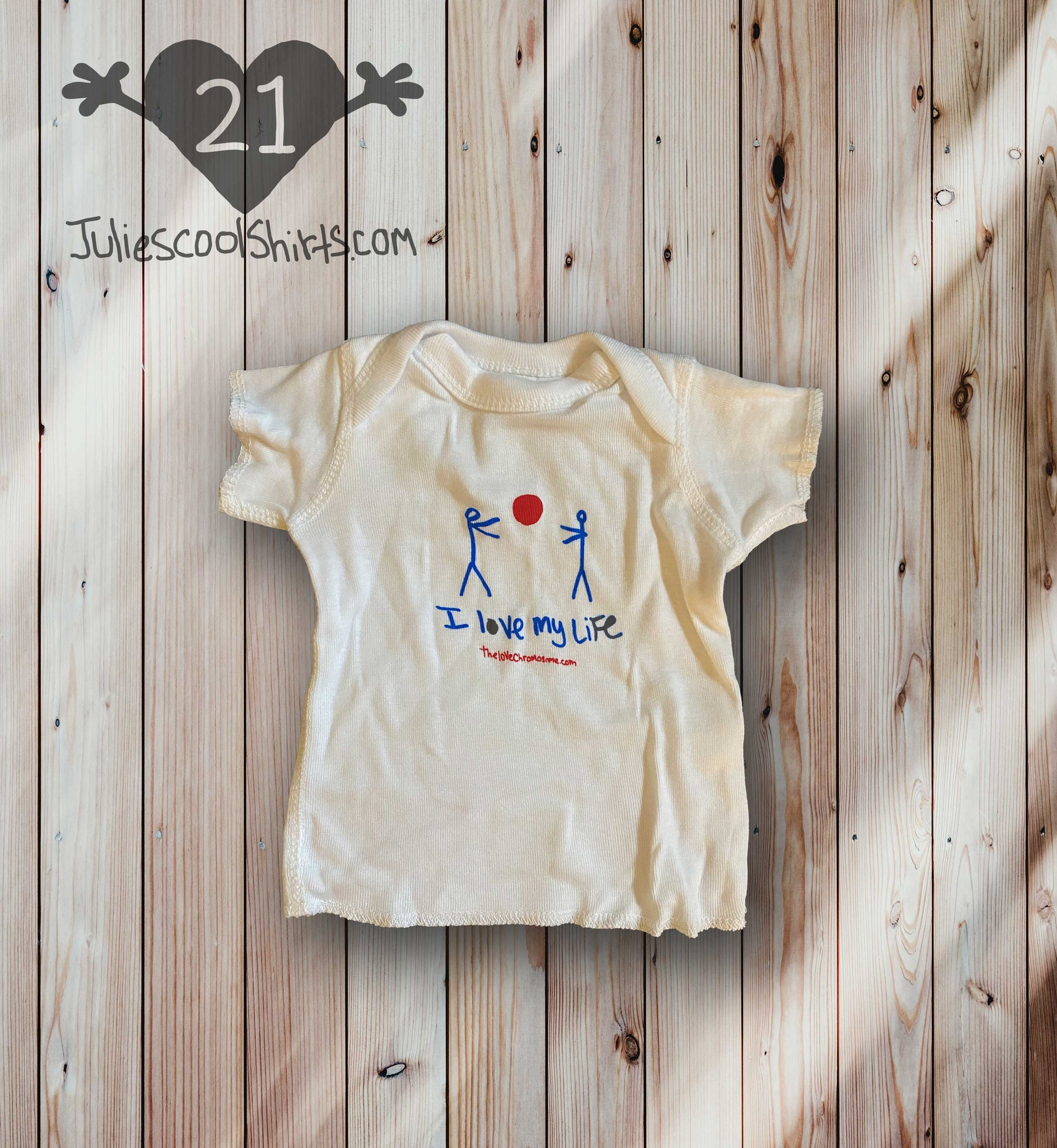 **NEW** Super Cute baby tee