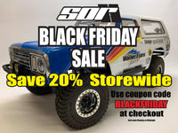 Black Friday Sale going on NOW!