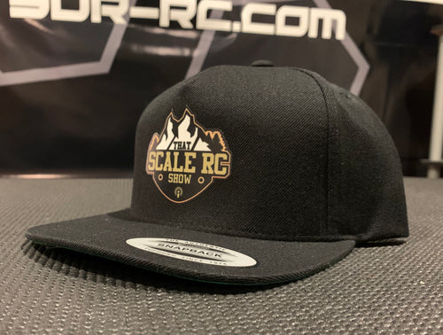 That Scale RC Show SnapBack Hat