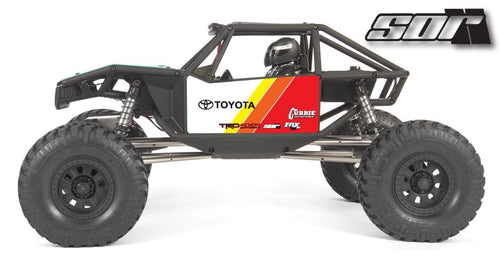 Ivan Wrap for the Axial Capra
