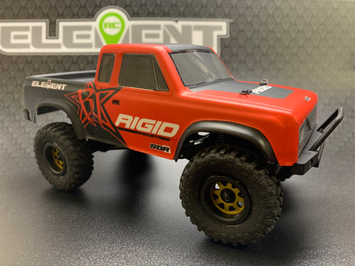Element RC Enduro24 Rigid Industries Wrap