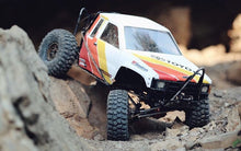 Ivan Series Graphics for Toyota Crawler bodies