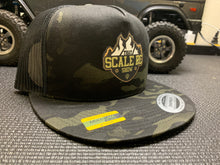 That Scale RC Show Multicam SnapBack Hats