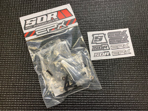 SOR EPX Performance Kit for the Element RC Enduro