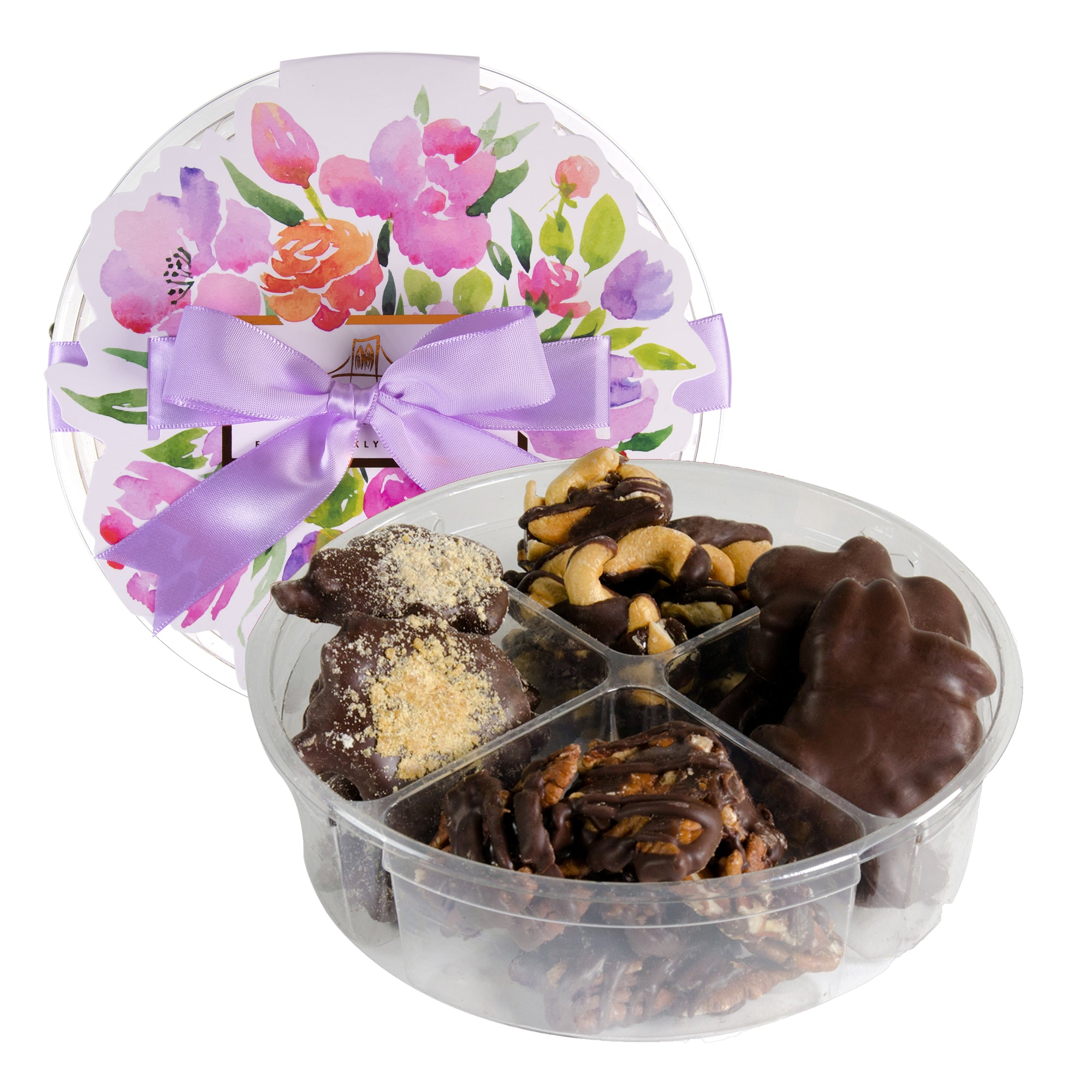 gifts for mom chocolate