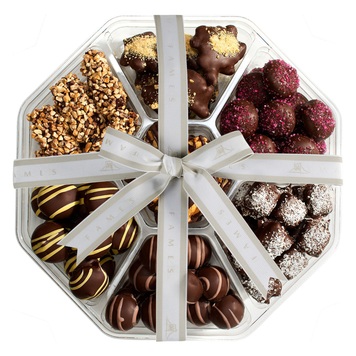 Fames Seventh heaven Chocolate Gift Assortment, ( 2 Pound)