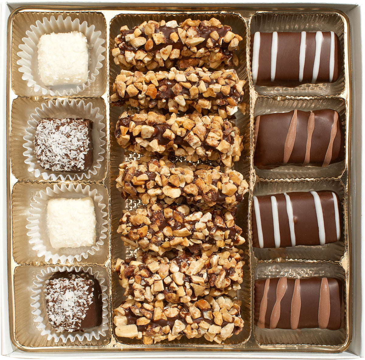 Gourmet Chocolate Gift Box, 31Pc