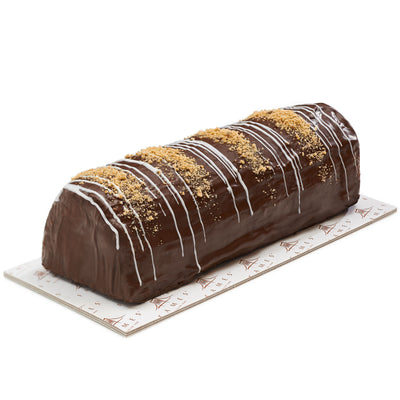 Fames Truffle Halva Log In Gift Box