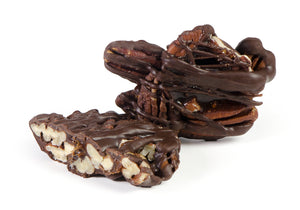 Pecan patties, 1 Pound