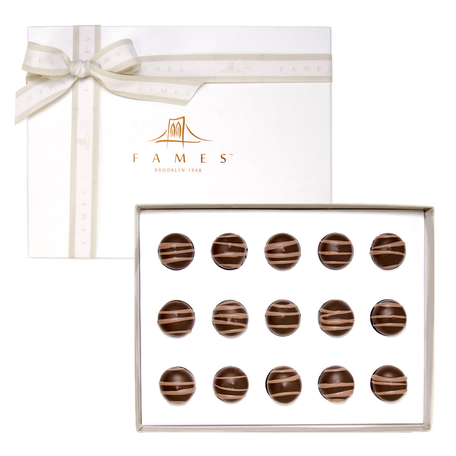 Coffee Cream Chocolate Gift Box