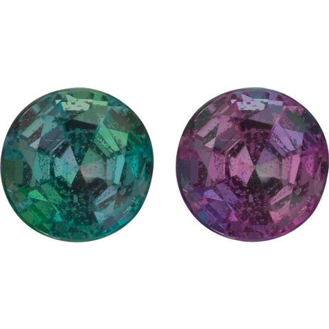 June - Alexandrite (Natural)