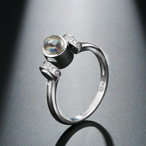 "100 Language ""I Love You"" Ring"
