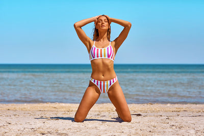Shopping For The Best Women's Athletic Swimsuits