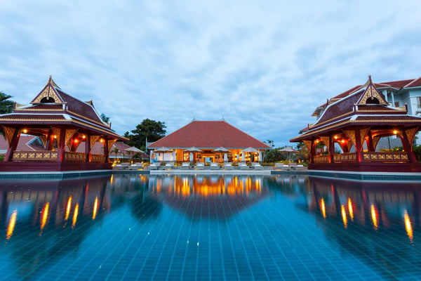 Amatara Wellness Retreat Cape Panwa