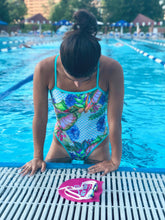 2018 Butterfly One Piece - Crisp Mint