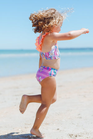 kids two piece bikini